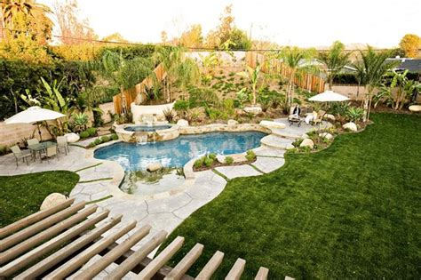 california backyard southern california landscaping simi valley ca photo