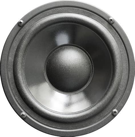 Speaker Woofer woofer speaker 2439 stockarch
