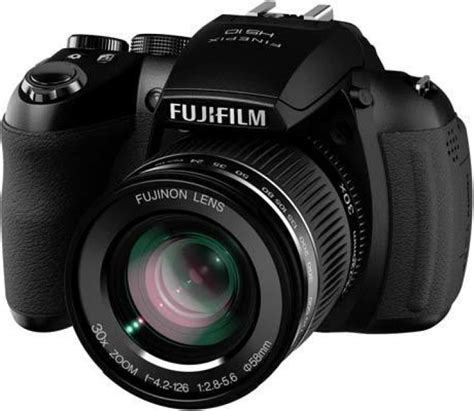Kamera Fujifilm Finepix S3300 fujifilm finepix hs10 review photography