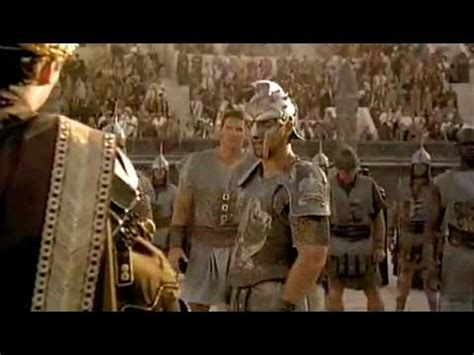gladiator film encyclopedia gladiator 2000 trailer watch the video