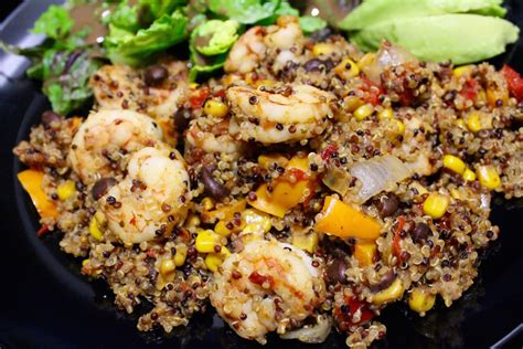 Mexican Quinoa Kitchen Simplicity from my kitchen mexican style quinoa