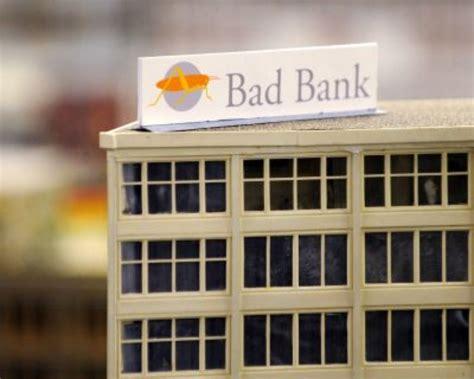 stuttgarter bank ramschpapiere koalition einigt sich auf bad bank modell