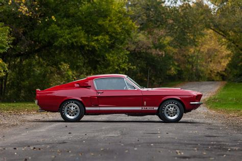 mustang shelby gt500 cobra 1967 shelby gt500 mustang