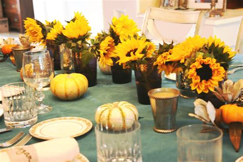 thanksgiving dinner table decoration ideas 6 cutest thanksgiving table decoration ideas quotes square