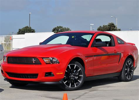 mustang names create a name for ford mustang v6 performance package