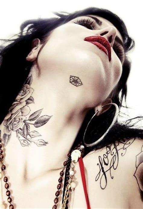 kat von d tattoos portfolio 46 best d portfolio images on high