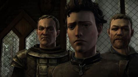 telltale s of thrones episode 1 iron from review
