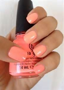 what nail polish colors are in for summer 2016 poonpo