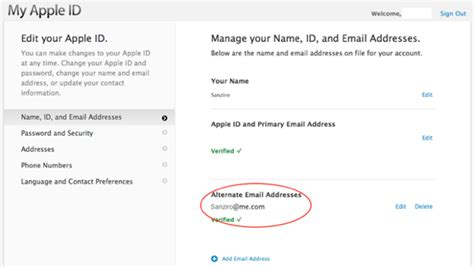 Search By Email Id On Why There Is A Need To A Me Email Account For Icloud Notes Sanziro