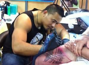 Tatuajes para mujeres polinesios de tamatoa huuti