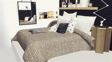 sims  blog decorative bed boards eavesnook  rachelssimstuff