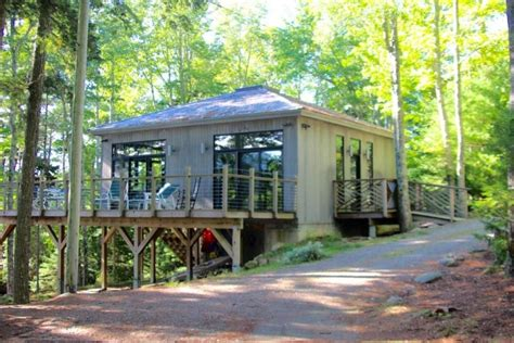 favorite acadia national park cabins you can rent new