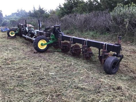homemade  coulter machine bigiron auctions