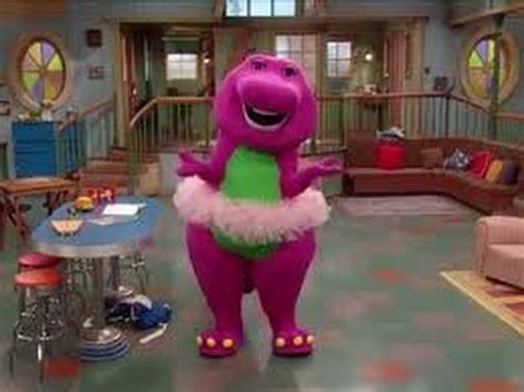 Backyard Barney by Barney The Backyard Barney Goes To School Part 2