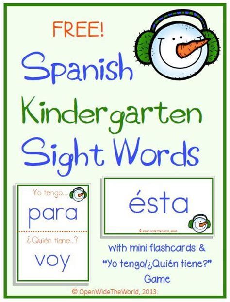 spanish word for backyard 1000 images about bilingual teaching activities on pinterest