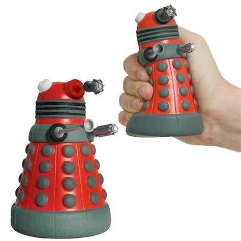 Explosive By Dalek by Doctor Who Dalek Stress The Prank Store