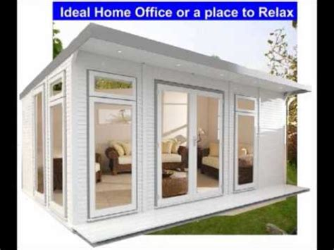 office summer home page fully insulated eco suite garden room at summer house