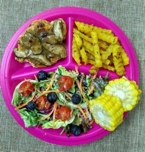 menu diet  sedap  kuruskan badan  ubat kimia