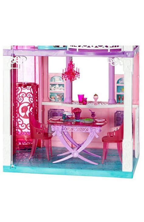 Film Barbie Yang Baru | foto indahnya rumah baru barbie yang dilengkapi 2 lift 6