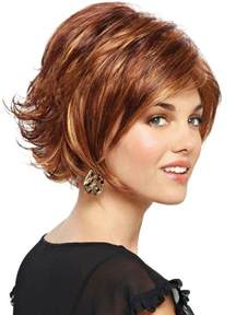 flip up hairstyles womens short bobs with a flip up in back