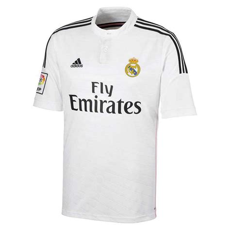 T Shirt Real Madrid adidas t shirt real madrid buy and offers on goalinn