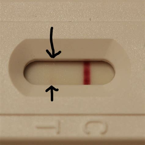 pregnancy test 2 lines but one very light super faint positive pregnancy test f f info 2017