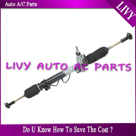 Rack Pinion Steering Cost by Compare Prices On Rack And Pinion Steering Gear