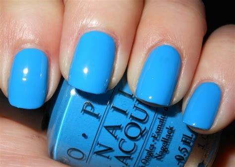 10 smashing nail polish colors to wear this summer