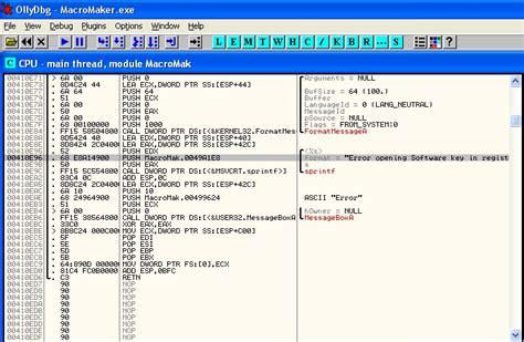 String Software - cracking software to run as non admin precision computing