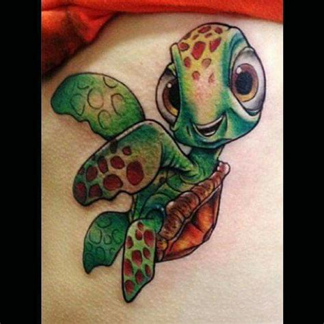 nemo tattoo 42 best finding nemo tattoos images on finding