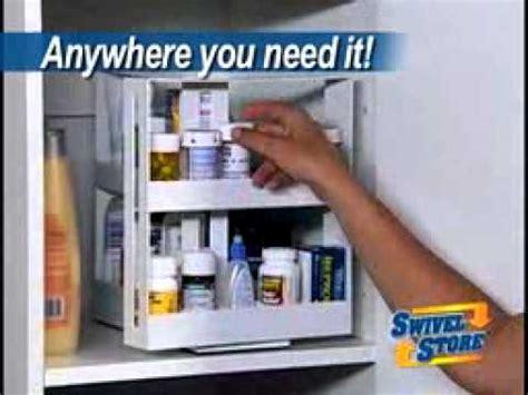 swivel store as seen on tv