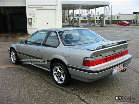 electric and cars manual 1992 honda prelude auto manual 1992 honda prelude 2 0 ex classic edition with air car photo and specs