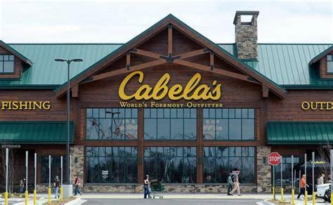 cabelas boats garner cabela s outdoors store to open in fort mill on thursday