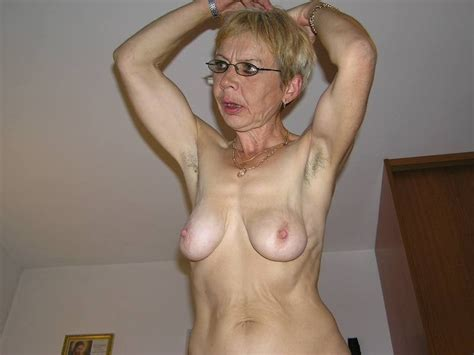 Ug In Gallery Ugly Skinny Granny Picture