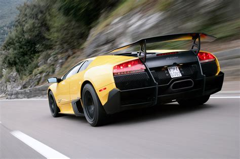 Lamborghini Murcielago Superveloce Stevenmilner The Luxury Cars Of Lamborghini Murcielago