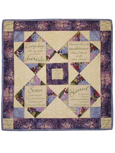 Dear Quilt Pattern by The World S Catalog Of Ideas