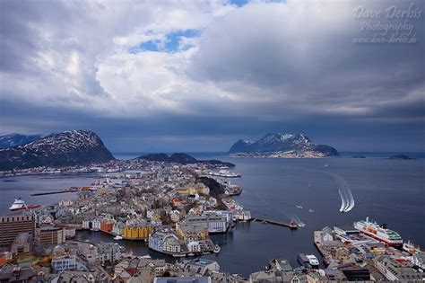 alesund norway dave derbis photography