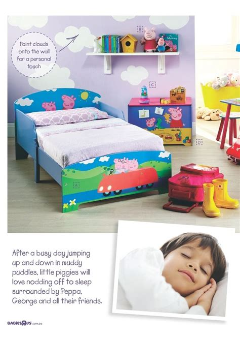 george pig bedroom accessories 109 curated peppa pig ideas by bde56 toddler bed with