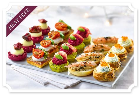 canapes images canapes tipiak foodservice the canapes range