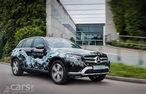 Mercedes F Mercedes Glc F Cell Is Paradoxically A In Hybrid