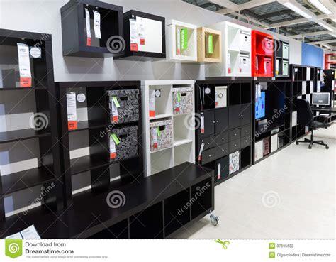 mobili negozio ikea negozio di mobili interno ikea fotografia editoriale