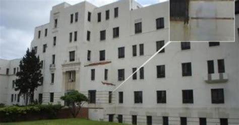 top ten haunted hospitals asylums 3 los angeles