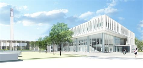 Mba Suny Albany by Suny At Albany Unveils Like Design For Business