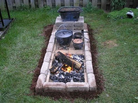 C Chef Pit www c cook view topic great cooking pit