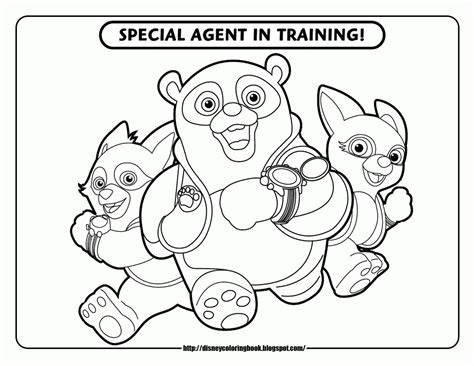 doc mcstuffins coloring pages disney junior prowess printable doc mcstuffins colouring pages disney