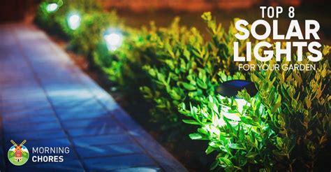 brightest solar powered landscape lights best solar garden lights brightest solar landscape