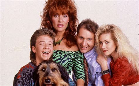 married with children top 10 tv shows of the 80 s