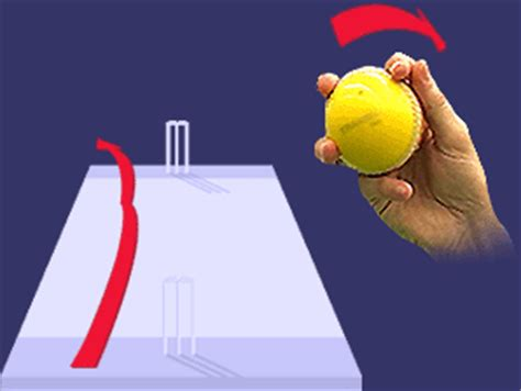 swing bowling tips tennis ball bbc sport academy cricket skills learn to bowl leg spin