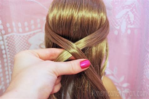 Doll Hairstyles Step By Step by American Doll Hairstyles Step By Hairstyles