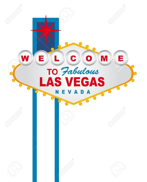 welcome to las vegas sign template fabulous las vegas sign clip 50
